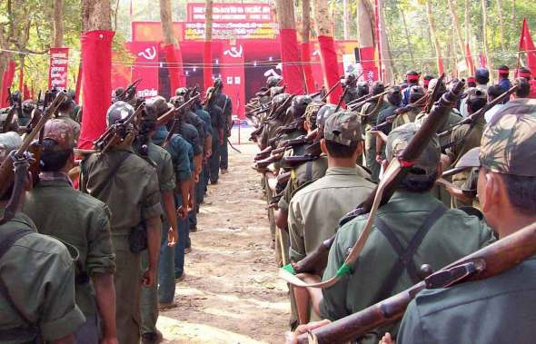 Indian-Maoists